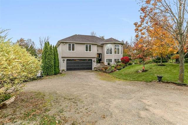 317633 3RD Line, Meaford, ON N4L 1W7 (MLS #40070607) :: Forest Hill Real Estate Inc Brokerage Barrie Innisfil Orillia