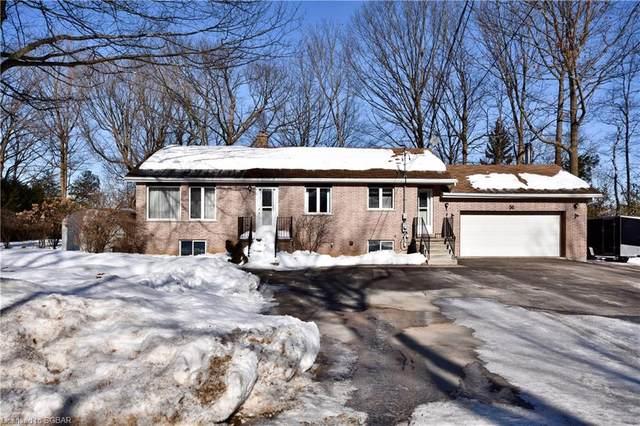 56 Elm Street, Waubaushene, ON L0K 2C0 (MLS #40070643) :: Forest Hill Real Estate Inc Brokerage Barrie Innisfil Orillia