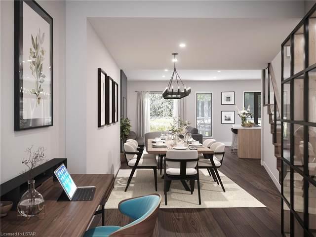 2050 Linkway Boulevard B107, London, ON N6K 0G2 (MLS #40070814) :: Envelope Real Estate Brokerage Inc.