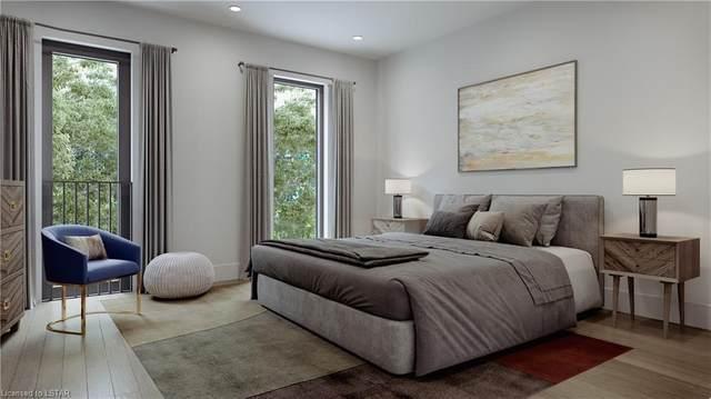2050 Linkway Boulevard B118, London, ON N6K 0G2 (MLS #40070836) :: Envelope Real Estate Brokerage Inc.
