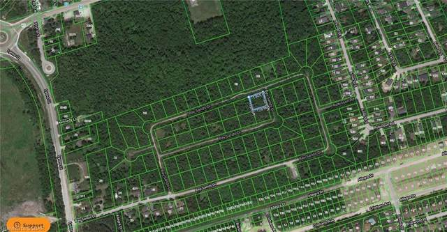 LT 83 Bay Sands Drive, Wasaga Beach, ON L9Z 1V1 (MLS #40071541) :: Forest Hill Real Estate Inc Brokerage Barrie Innisfil Orillia
