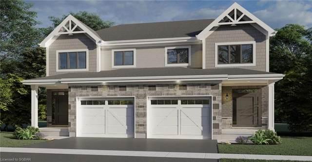 LT 24 Jackson Street, Durham, ON N0G 1R0 (MLS #40071633) :: Forest Hill Real Estate Inc Brokerage Barrie Innisfil Orillia