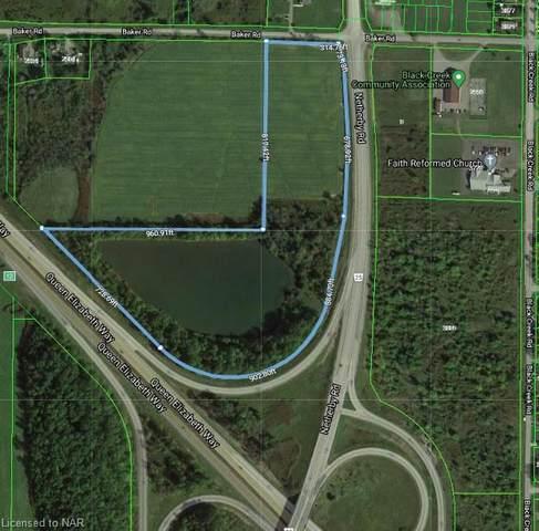PT LOT 20-19 Baker Road, Niagara Falls, ON L2E 6S6 (MLS #40072081) :: Sutton Group Envelope Real Estate Brokerage Inc.