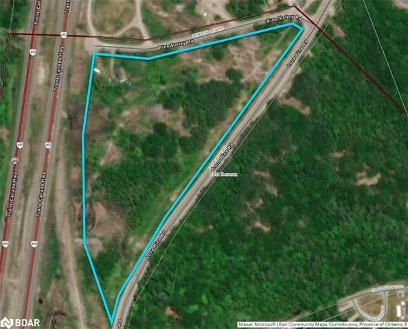 14 Pine Valley Drive, Port Severn, ON L0K 1S0 (MLS #40072125) :: Forest Hill Real Estate Inc Brokerage Barrie Innisfil Orillia