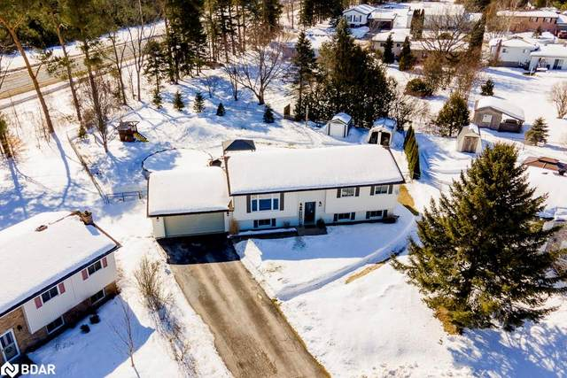 9 Tuxedo Court, New Lowell, ON L0M 1N0 (MLS #40072215) :: Forest Hill Real Estate Inc Brokerage Barrie Innisfil Orillia