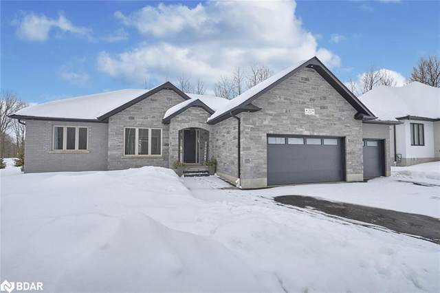 21 Walter James Parkway, Minesing, ON L9X 2A6 (MLS #40072387) :: Forest Hill Real Estate Inc Brokerage Barrie Innisfil Orillia