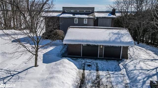 31A Bay Street, Shanty Bay, ON L0L 2L0 (MLS #40072465) :: Forest Hill Real Estate Inc Brokerage Barrie Innisfil Orillia