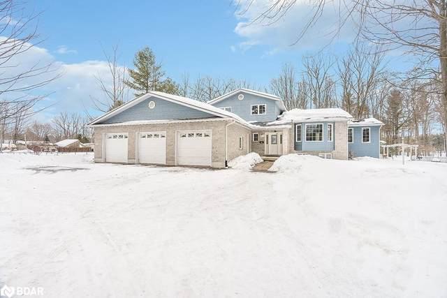 37 Concession Road 5 E, Tiny, ON L0L 2T0 (MLS #40072625) :: Forest Hill Real Estate Inc Brokerage Barrie Innisfil Orillia