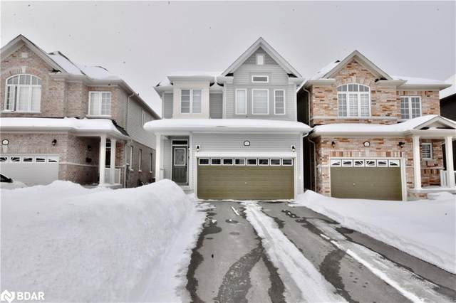 167 Wagner Crescent, Angus, ON L0M 1B6 (MLS #40072674) :: Forest Hill Real Estate Inc Brokerage Barrie Innisfil Orillia