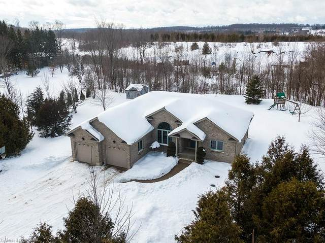 318800 1 GREY Road, Owen Sound, ON N4K 5N4 (MLS #40072676) :: Forest Hill Real Estate Inc Brokerage Barrie Innisfil Orillia