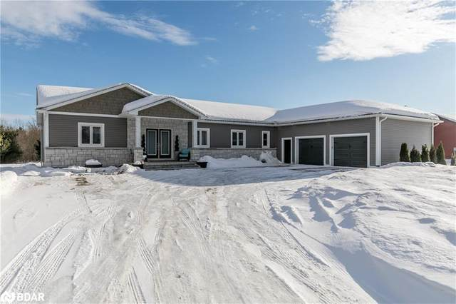 1571 Laughlin Falls Road, Coldwater, ON L0K 1E0 (MLS #40072701) :: Forest Hill Real Estate Inc Brokerage Barrie Innisfil Orillia
