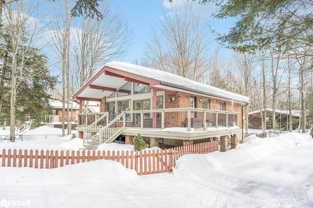 103 Macedonia Circle, Tiny, ON L9M 0H9 (MLS #40072937) :: Forest Hill Real Estate Inc Brokerage Barrie Innisfil Orillia