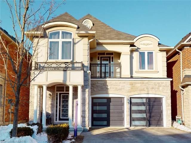 4758 Deforest Crescent, Burlington, ON L7M 0K1 (MLS #40073081) :: Sutton Group Envelope Real Estate Brokerage Inc.