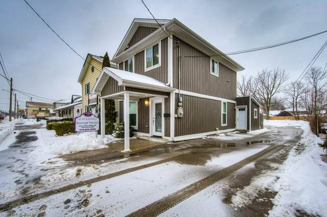 1152 King Street E, Cambridge, ON N3H 3P6 (MLS #40073088) :: Forest Hill Real Estate Collingwood