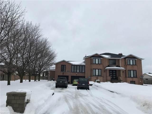 2283 Portage Street, Niagara Falls, ON L2J 4J7 (MLS #40073148) :: Sutton Group Envelope Real Estate Brokerage Inc.