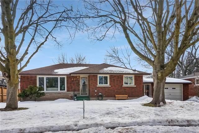 6326 Sheldon Street, Niagara Falls, ON L2E 5X2 (MLS #40073158) :: Sutton Group Envelope Real Estate Brokerage Inc.