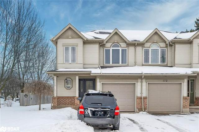 170 Shadow Wood Court, Waterloo, ON N2K 3W4 (MLS #40073172) :: Forest Hill Real Estate Collingwood