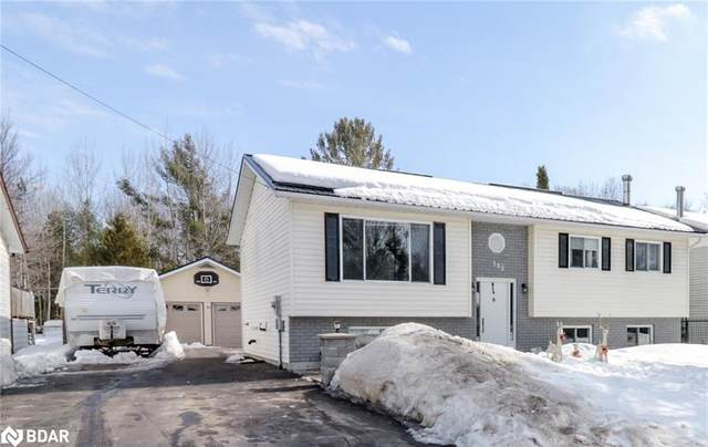 135 Lumber Road, Victoria Harbour, ON L0K 2A0 (MLS #40073202) :: Forest Hill Real Estate Inc Brokerage Barrie Innisfil Orillia