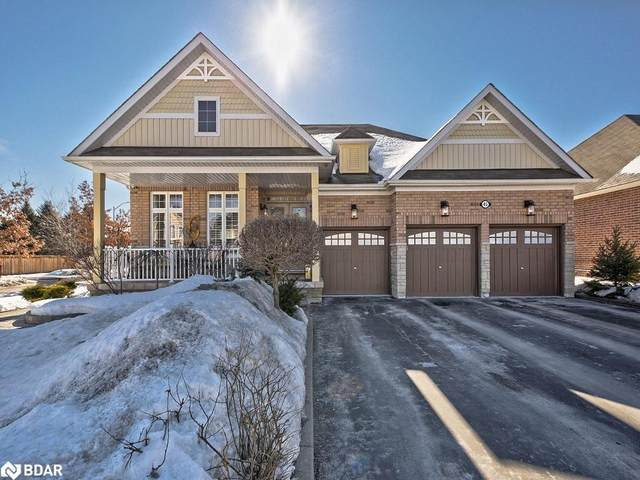 45 Collier Crescent, Angus, ON L0M 1B5 (MLS #40073221) :: Forest Hill Real Estate Inc Brokerage Barrie Innisfil Orillia