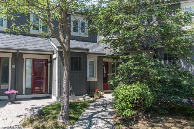 38 Dawson Drive #83, Collingwood, ON L9Y 5B4 (MLS #40073825) :: Forest Hill Real Estate Inc Brokerage Barrie Innisfil Orillia