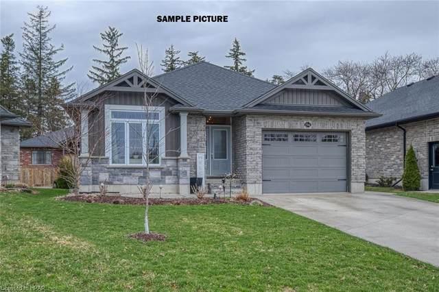 LOT 9 Briarhill Road, Seaforth, ON N0K 1W0 (MLS #40073969) :: Envelope Real Estate Brokerage Inc.