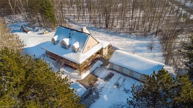 2169 Rumney Road, Tay, ON L0K 1R0 (MLS #40073978) :: Forest Hill Real Estate Inc Brokerage Barrie Innisfil Orillia