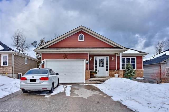 140 Constance Boulevard, Wasaga Beach, ON L9Z 2Y4 (MLS #40074053) :: Forest Hill Real Estate Inc Brokerage Barrie Innisfil Orillia