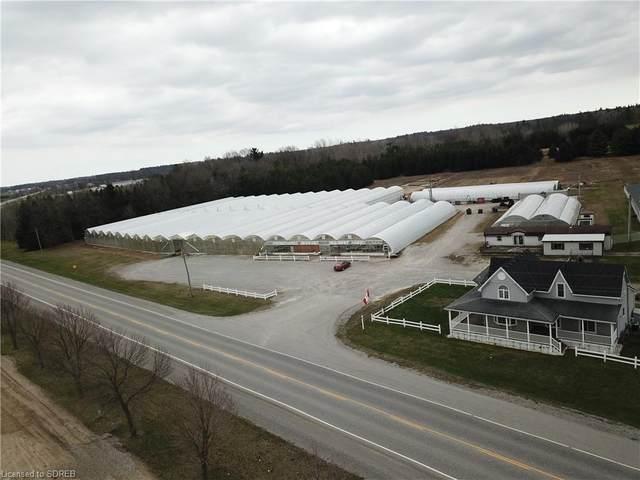 2152 Highway #3, Norfolk, ON N3Y 4K6 (MLS #40074104) :: Forest Hill Real Estate Inc Brokerage Barrie Innisfil Orillia