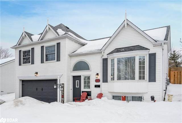 42 Michael Street, Angus, ON L0M 1B5 (MLS #40074269) :: Forest Hill Real Estate Inc Brokerage Barrie Innisfil Orillia