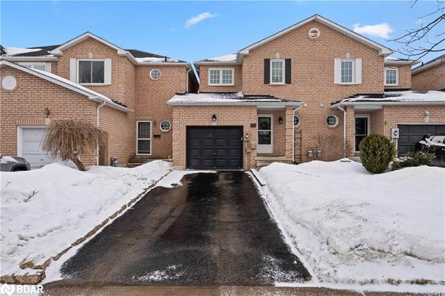 62 Bruce Crescent, Barrie, ON L4N 8T8 (MLS #40074501) :: Forest Hill Real Estate Inc Brokerage Barrie Innisfil Orillia
