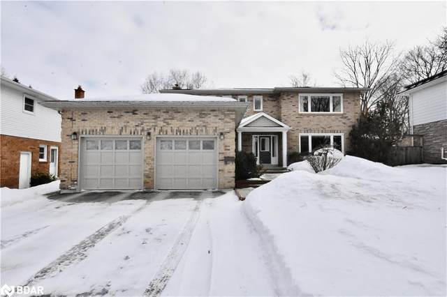 35 Shoreview Drive, Barrie, ON L4M 1G2 (MLS #40074705) :: Forest Hill Real Estate Inc Brokerage Barrie Innisfil Orillia