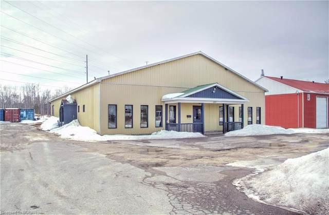 209 Side Street, Stayner, ON L0M 1S0 (MLS #40074744) :: Forest Hill Real Estate Inc Brokerage Barrie Innisfil Orillia