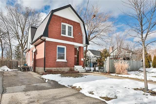 8 Mcmurray Street, Brantford, ON N3R 4H8 (MLS #40075186) :: Sutton Group Envelope Real Estate Brokerage Inc.