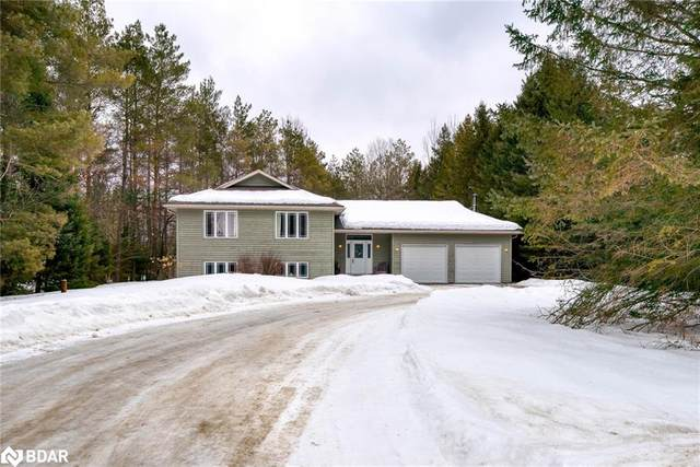 8 Crystalwood Lane, Midhurst, ON L0L 1X0 (MLS #40075518) :: Forest Hill Real Estate Inc Brokerage Barrie Innisfil Orillia
