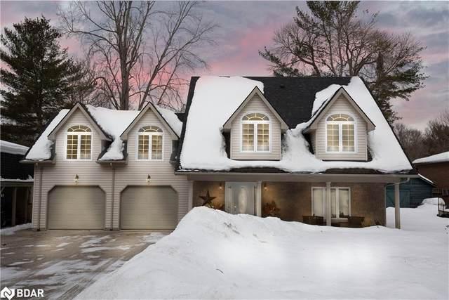4892 Severn Street, Severn, ON P0E 1N0 (MLS #40075658) :: Forest Hill Real Estate Inc Brokerage Barrie Innisfil Orillia