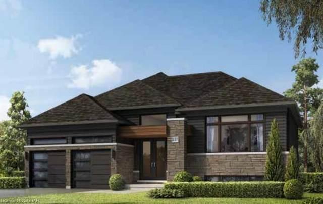 162 Ramblewood Drive, Wasaga Beach, ON L9Z 1A5 (MLS #40075885) :: Forest Hill Real Estate Inc Brokerage Barrie Innisfil Orillia