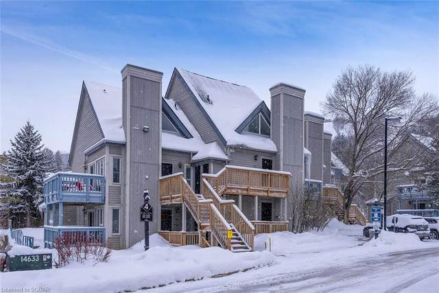 796468 19 GREY Road #415, The Blue Mountains, ON L9Y 0N6 (MLS #40076081) :: Forest Hill Real Estate Inc Brokerage Barrie Innisfil Orillia