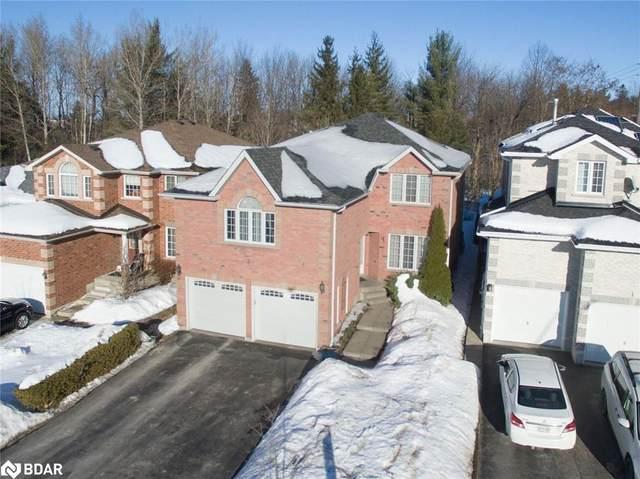 3 Hawkins Drive, Barrie, ON L4N 0A5 (MLS #40077595) :: Sutton Group Envelope Real Estate Brokerage Inc.