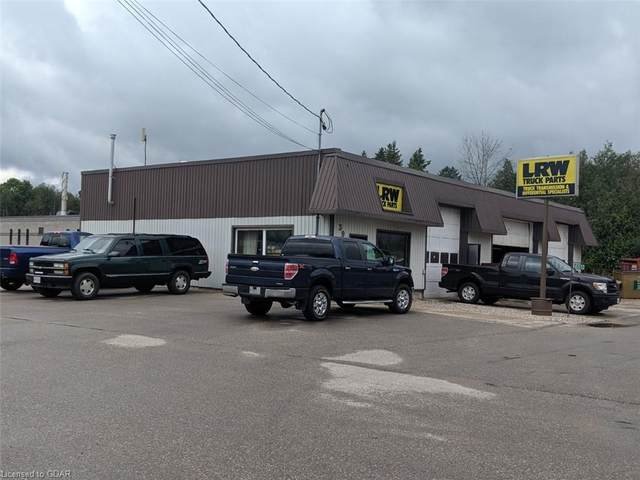6512 Wellington Rd 7 Road, Elora, ON N0B 1S0 (MLS #40082382) :: Envelope Real Estate Brokerage Inc.