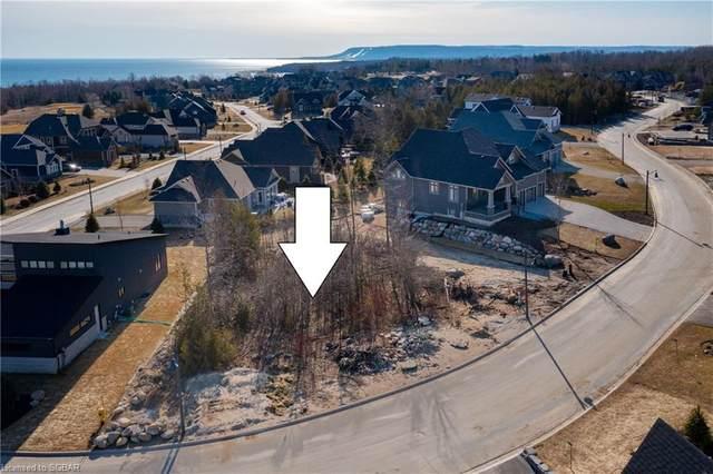 147 Landry Lane, The Blue Mountains, ON N0H 2P0 (MLS #40085837) :: Envelope Real Estate Brokerage Inc.