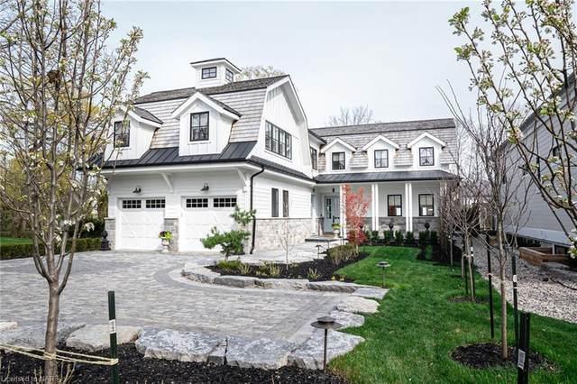 360 Simcoe Street, Niagara-on-the-Lake, ON L0S 1J0 (MLS #40086204) :: Envelope Real Estate Brokerage Inc.
