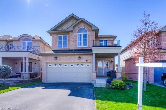 107 Barrett Avenue, Brantford, ON N3S 0B4 (MLS #40086576) :: Envelope Real Estate Brokerage Inc.