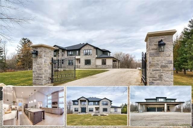 6500 Concession 1, Cambridge, ON N0B 2J0 (MLS #40087354) :: Envelope Real Estate Brokerage Inc.