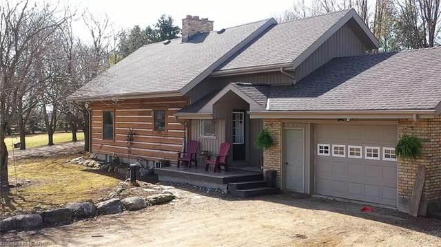 8599 Concession Road 6 Concession, Moorefield, ON N0G 2K0 (MLS #40088374) :: Envelope Real Estate Brokerage Inc.