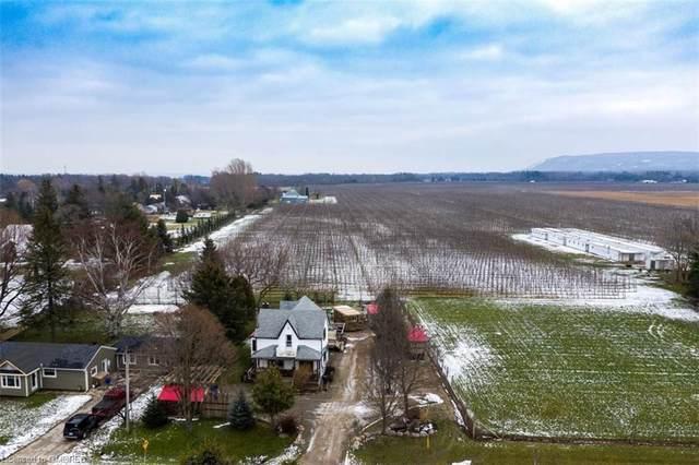 788264 Grey Road 13, Clarksburg, ON N0H 1J0 (MLS #40088451) :: Envelope Real Estate Brokerage Inc.