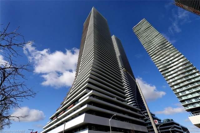 20 Shore Breeze Drive #4203, Toronto, ON M8V 0C7 (MLS #40089898) :: Envelope Real Estate Brokerage Inc.