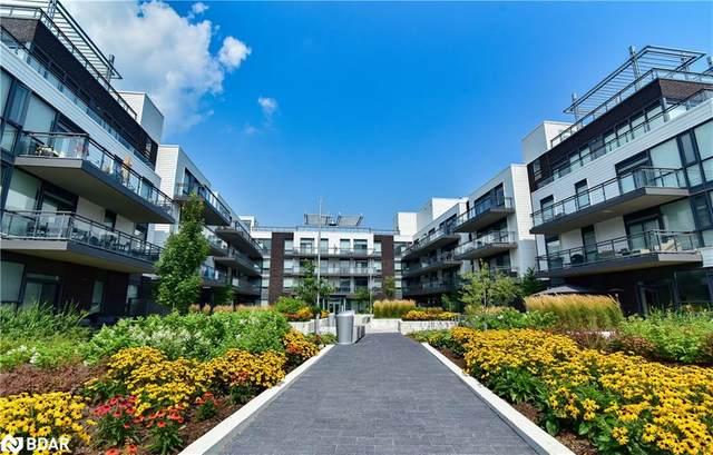 275 Broward Way #58, Innisfil, ON L9S 2P7 (MLS #40091114) :: Forest Hill Real Estate Inc Brokerage Barrie Innisfil Orillia