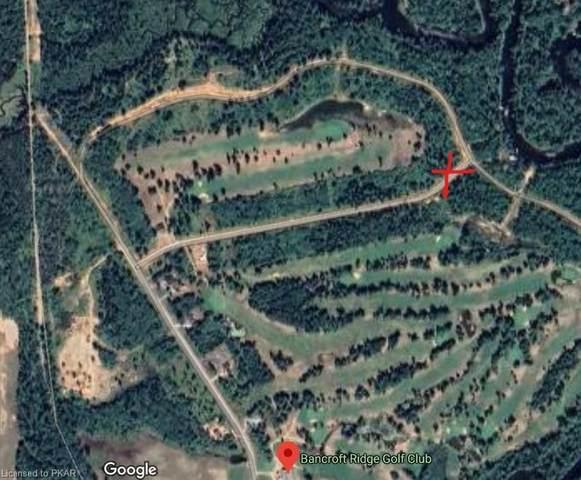 N/A Bancroft Ridge Drive, Bancroft, ON K0L 1C0 (MLS #40091584) :: Forest Hill Real Estate Collingwood