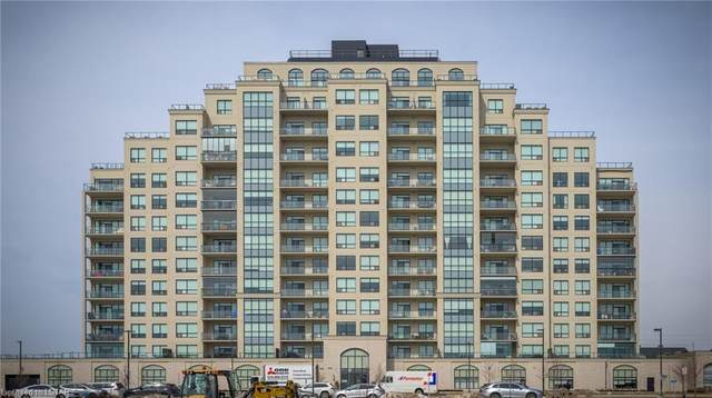 260 Villagewalk Boulevard #813, London, ON N5X 0A6 (MLS #40092060) :: Envelope Real Estate Brokerage Inc.