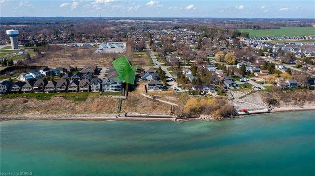 51 Woodhouse Avenue S, Port Dover, ON N0A 1N8 (MLS #40092329) :: Forest Hill Real Estate Collingwood